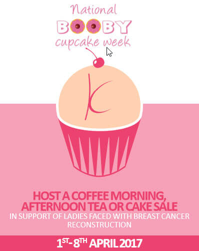 Sign up for Booby Cupcake Week!
