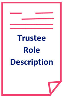 Trsustee role decription