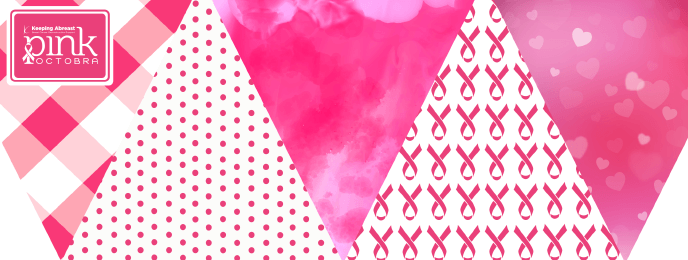Pink-Octobra-Bunting-snag
